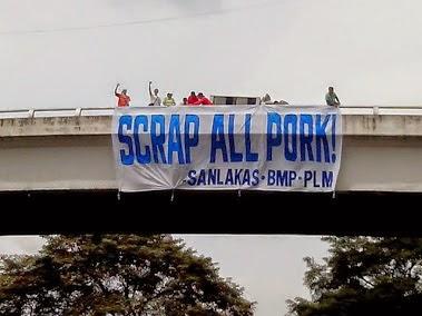 Scrap all pork