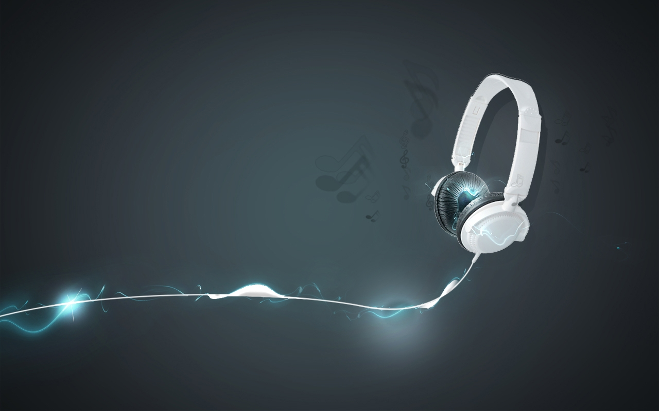 backgrounds wallpapers earbuds - photo #8
