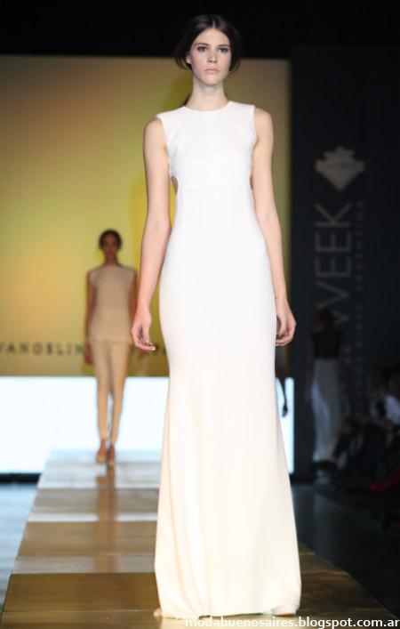 Evangelina Bomparola primavera verano 2013.Blog de moda Argentina.