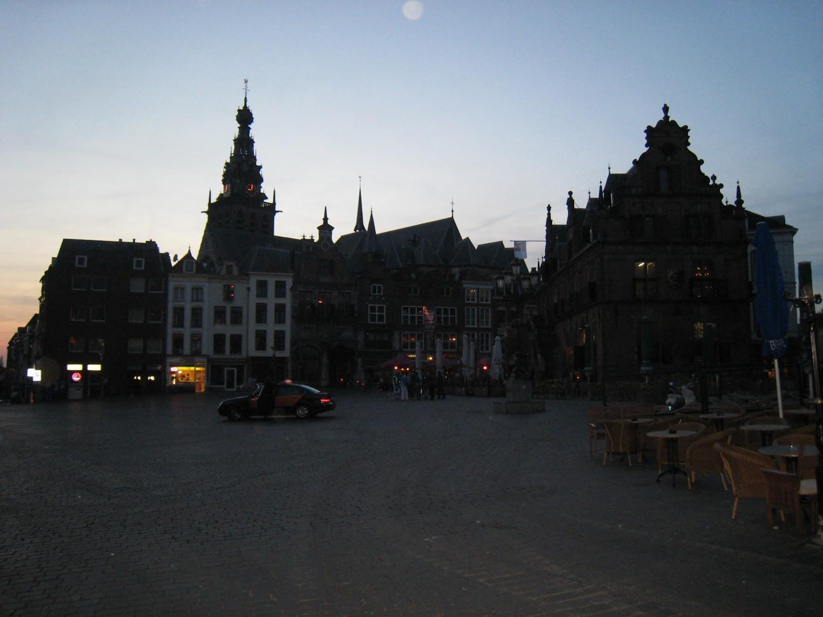 Nijmegen Netherlands  city pictures gallery : Black Swamp Cornucopia: A trip to Nijmegen, the Netherlands