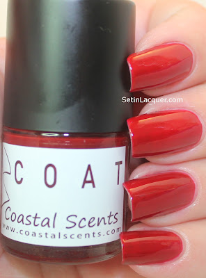 Coastal Scents Azalea Polish