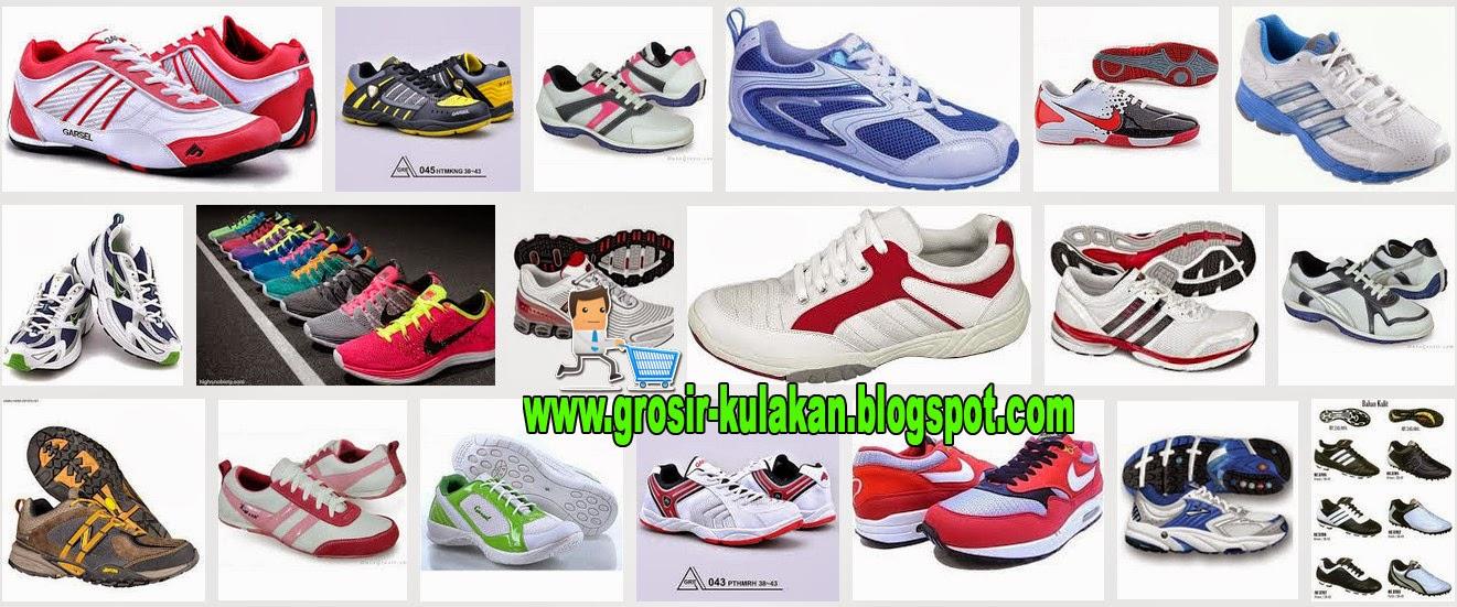 Grosir Sepatu Olah Raga
