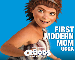 The Croods wallpapers 1280x1024 011