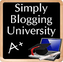 Simply Blogging University: Blogging Tips and Blogging Tricks