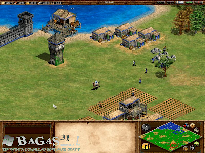 Age Of Empires II : The Age Of Kings 1