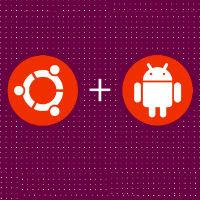 Dual Boot Antara Ubuntu Touch dengan Android