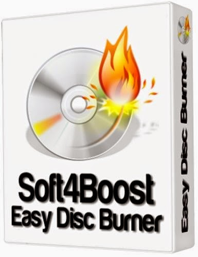 Soft4Boost-Easy-Disc-Burner