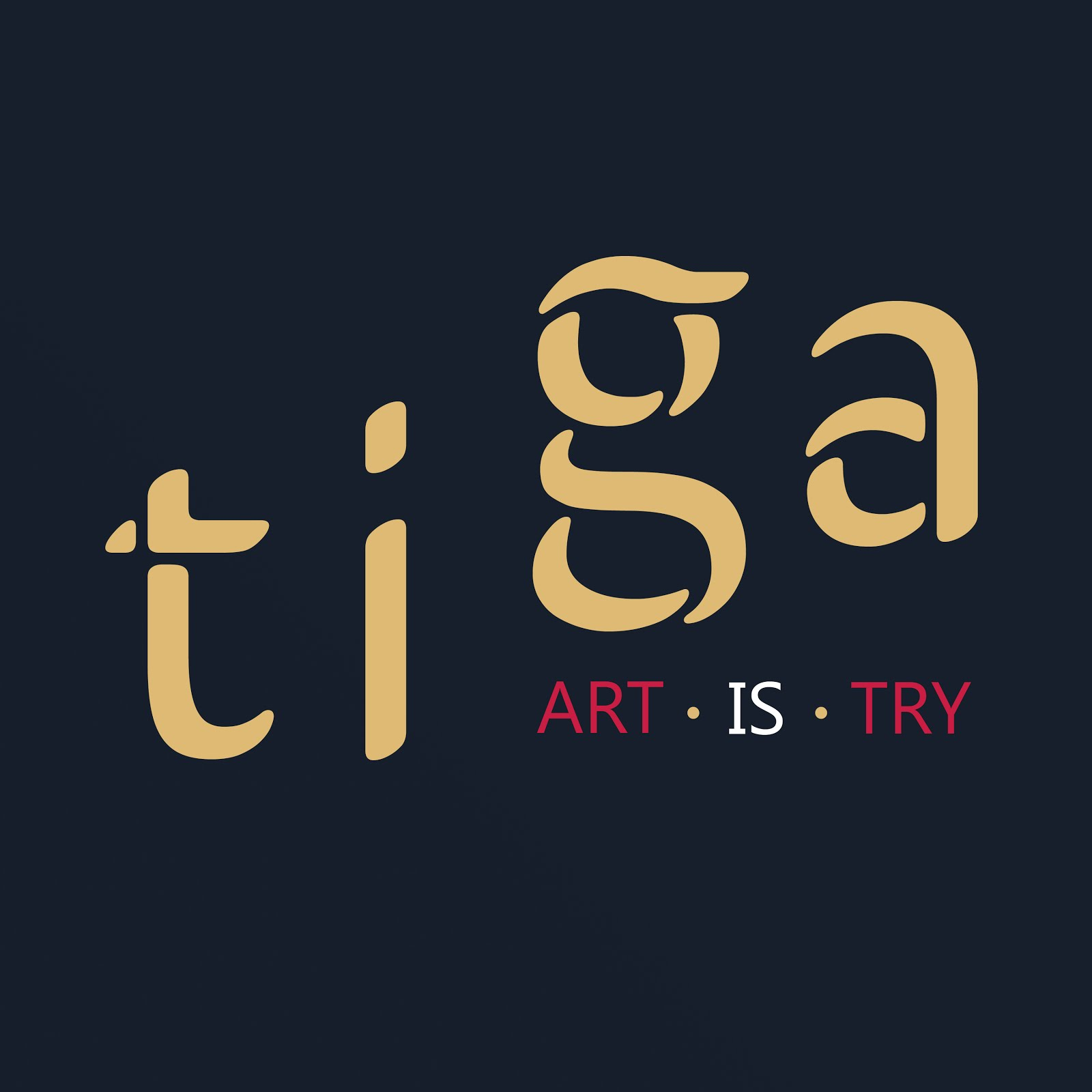 Tiga Art.Is.Try