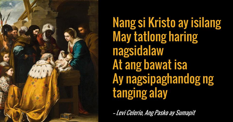 Chords for Ang Mesias ng Pasko - chordu.com