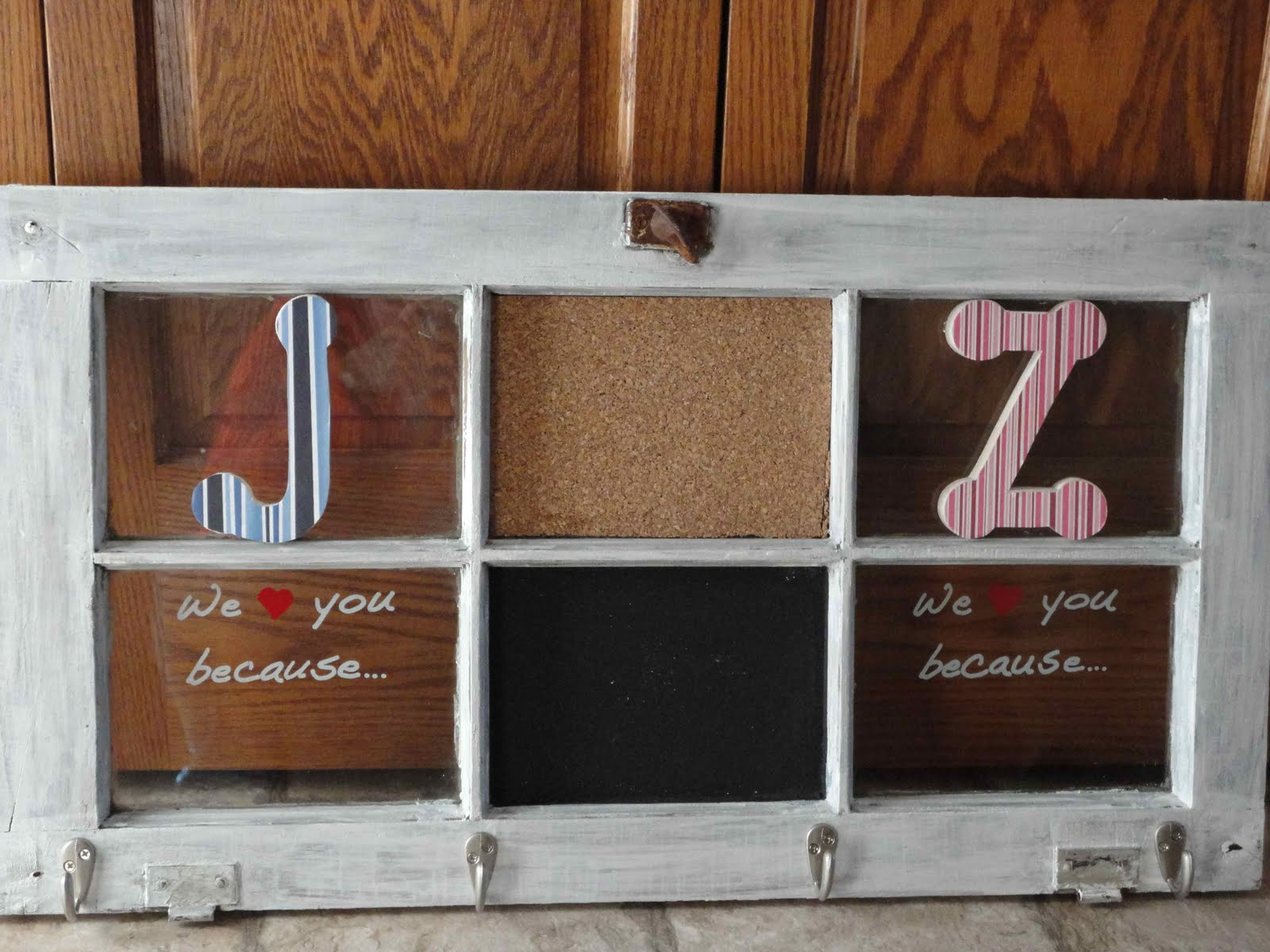 Yeah sure youbetcha old window as a gift for Old window craft projects