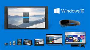 Windows 10 System requirements 1