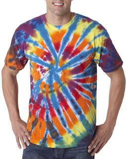 Gildan Tie-Dyes 60
