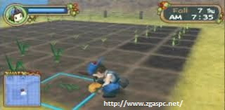 Download Game harvest moon save the homeland PS2 For PC Full Version ZGASPC