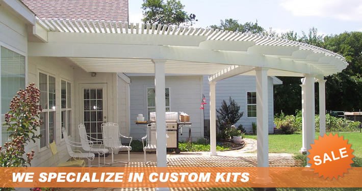 Diy Patio Covers Enclosures Garages Car Ports