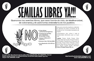 Red Semillas Libres