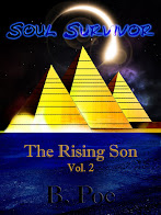 Soul Survivor Vol. 2: The Rising Son