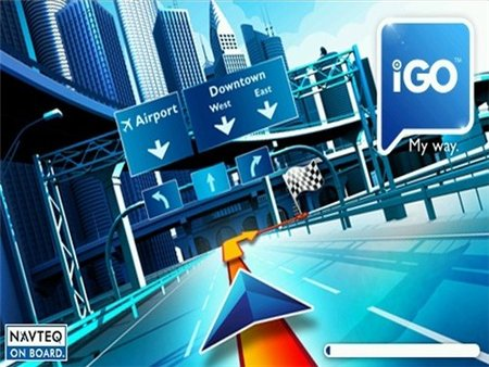 [FULL] igo my way 1280x720 apk