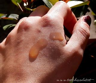 olio capillare florame