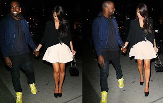 Days & Nite Wif Beau, Kanye West