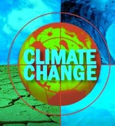 CONTRA EL CAMBIO CLIMATICO