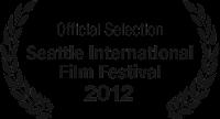 Seattle International Film Festival 2012