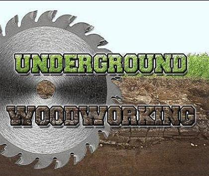 Underground Woodworking