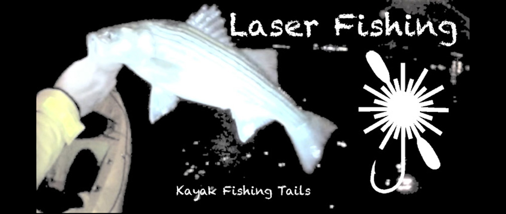 Laser Fishing