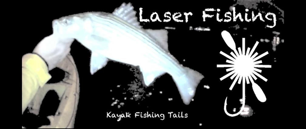 Laser Fishing
