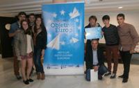 Objetivo Europa 2014