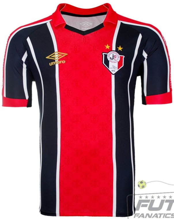 Umbro divulga as novas camisas do Joinville - Show de Camisas 2c14dac148a6b