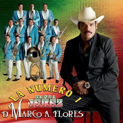La Numero 1 Banda Jerez - Gritar En La Cama (Promo 2013) (Version Mariachi)