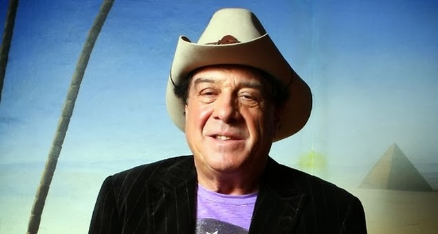 Molly-Meldrum- Faster-Louder