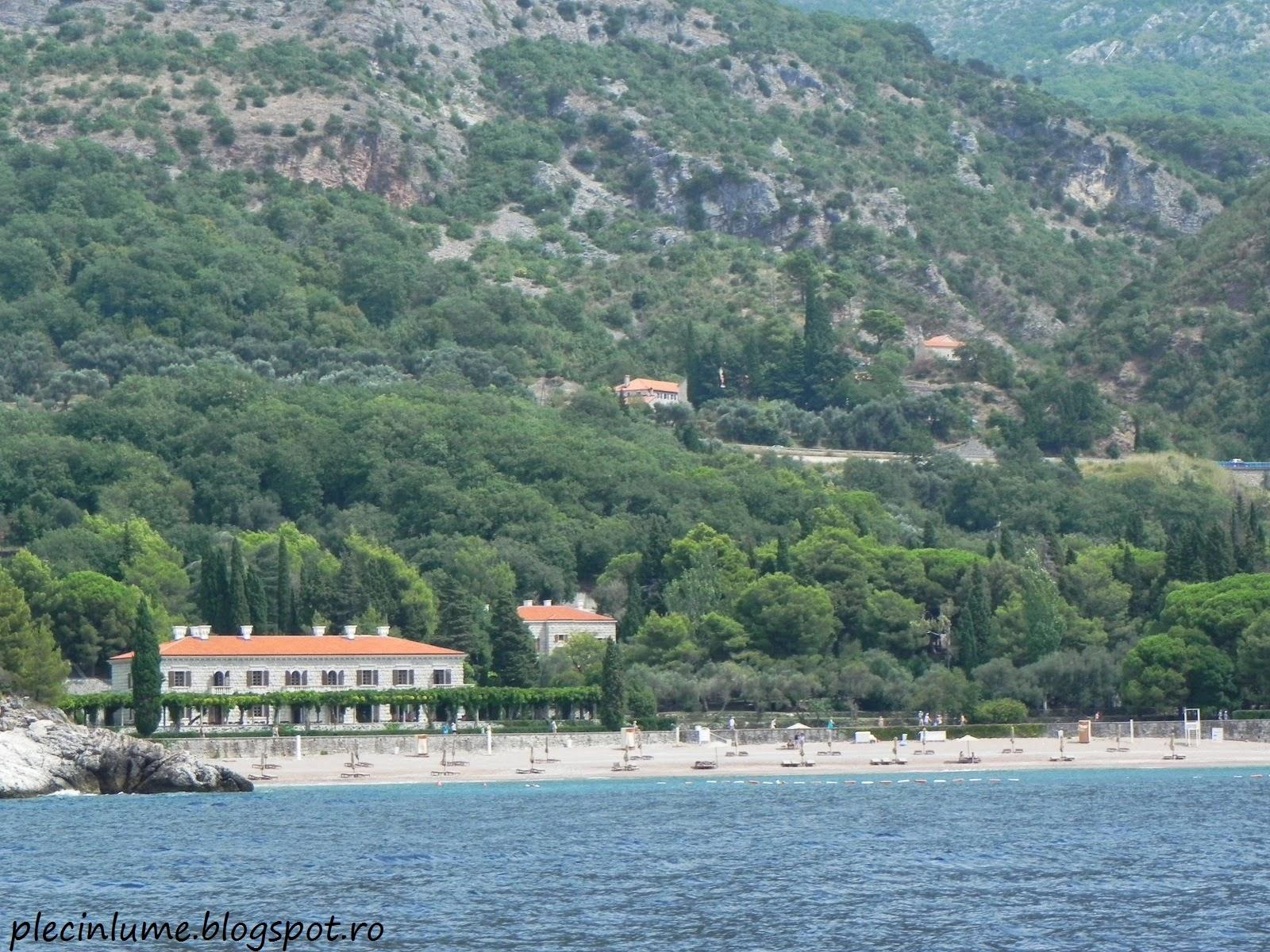 Plaja Milocer