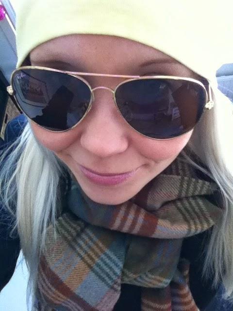mulberry scarf huivi