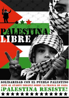 Palestina resiste y vencera