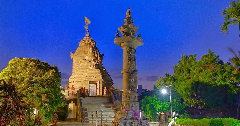 100 Things To Do In Chennai 34 Puri Jagannath Temple