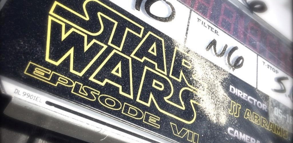 Star Wars: Episódio VII começa a ser filmado