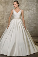 2012 Princess Wedding Dresses