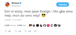 I am Wizzy, I am enjoying foreign life! I carry two girls, I have sex with two girls