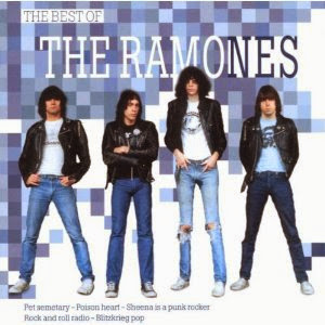 Ramones - The best of (2004)