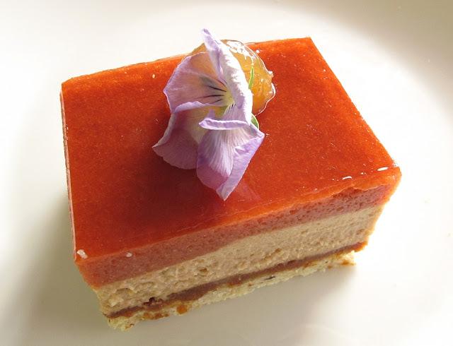 Pâtisserie Pain de Sucre - Entremets Miss Marple
