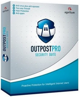 Download Outpost Security Suite Pro 7.5.3720.574.1668 Final x86 e x64
