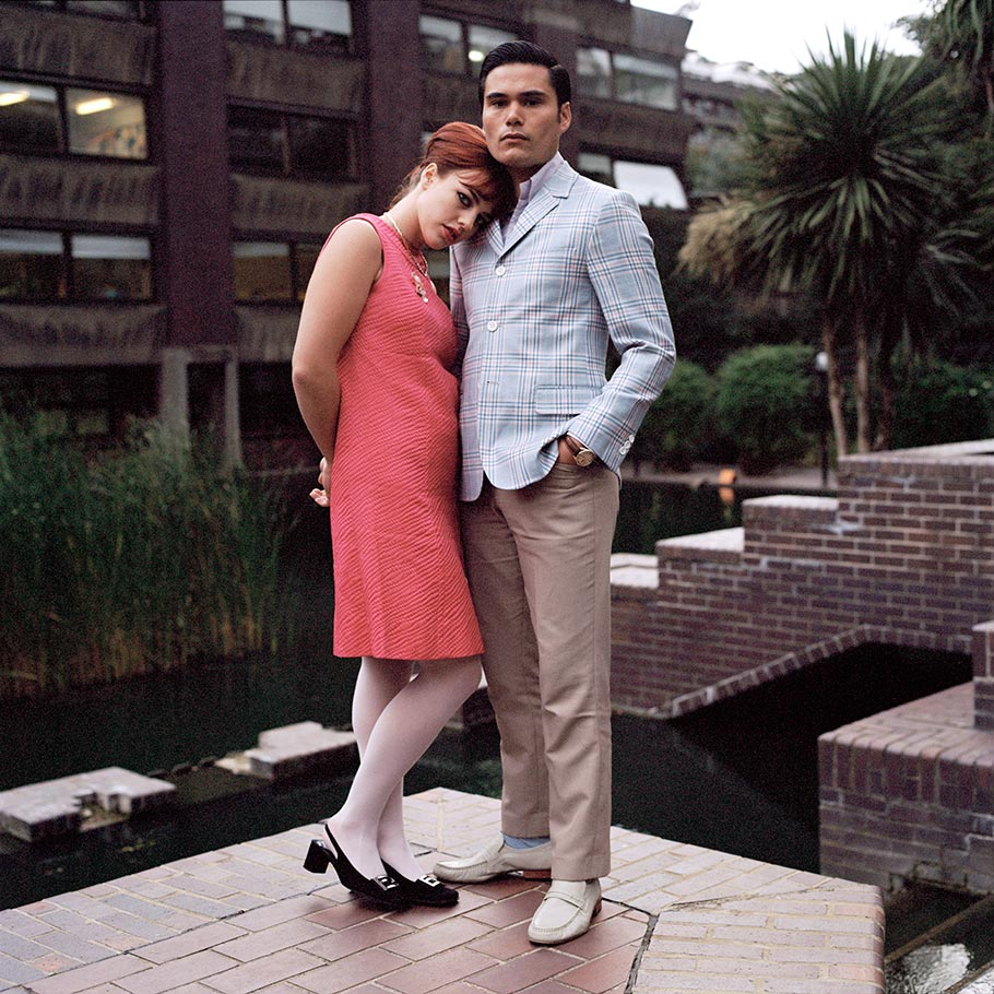 nuncalosabre.Mod Couples - Carlotta Cardana