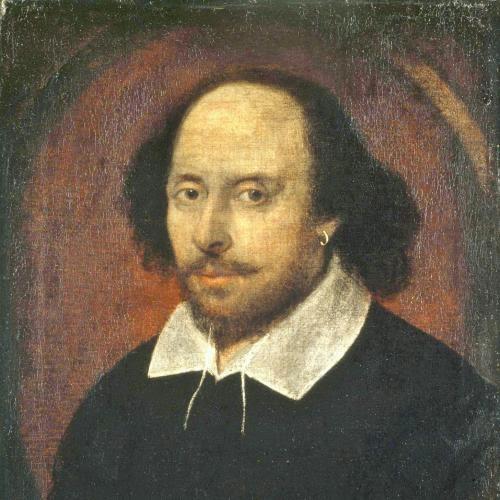 ویلیام شکسپیر (William Shakespeare)