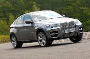 BMW X6 (bmw )