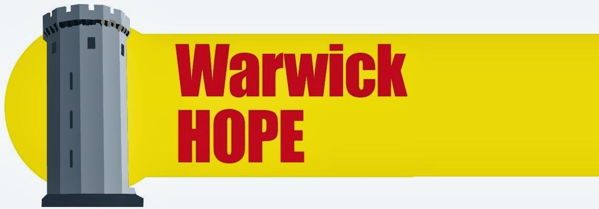 Warwick HOPE