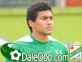 Oriente Petrolero - Alcides Peña Jimenez - DaleOoo.com web del Club Oriente Petrolero