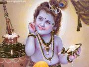 God Krishna Wallpapers Dimensions: 1024x768 / Size: 496 Kb