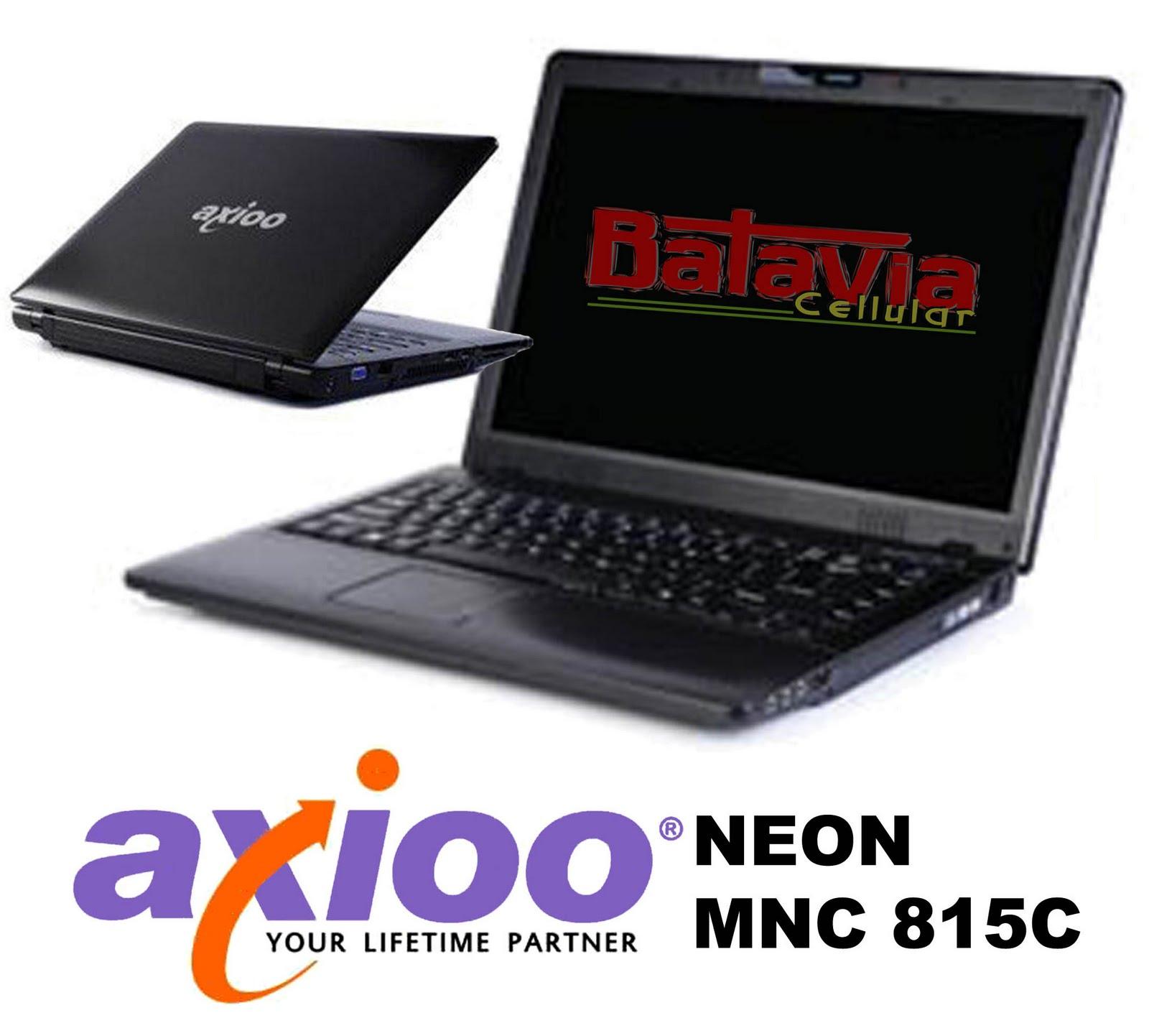 driver axioo neon mnc windows 7 32 bit