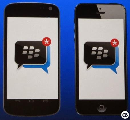 Tutorial Install Blackberry Messenger (BBM) on PC or Laptop